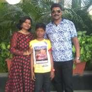 Ashish U. Chouhan